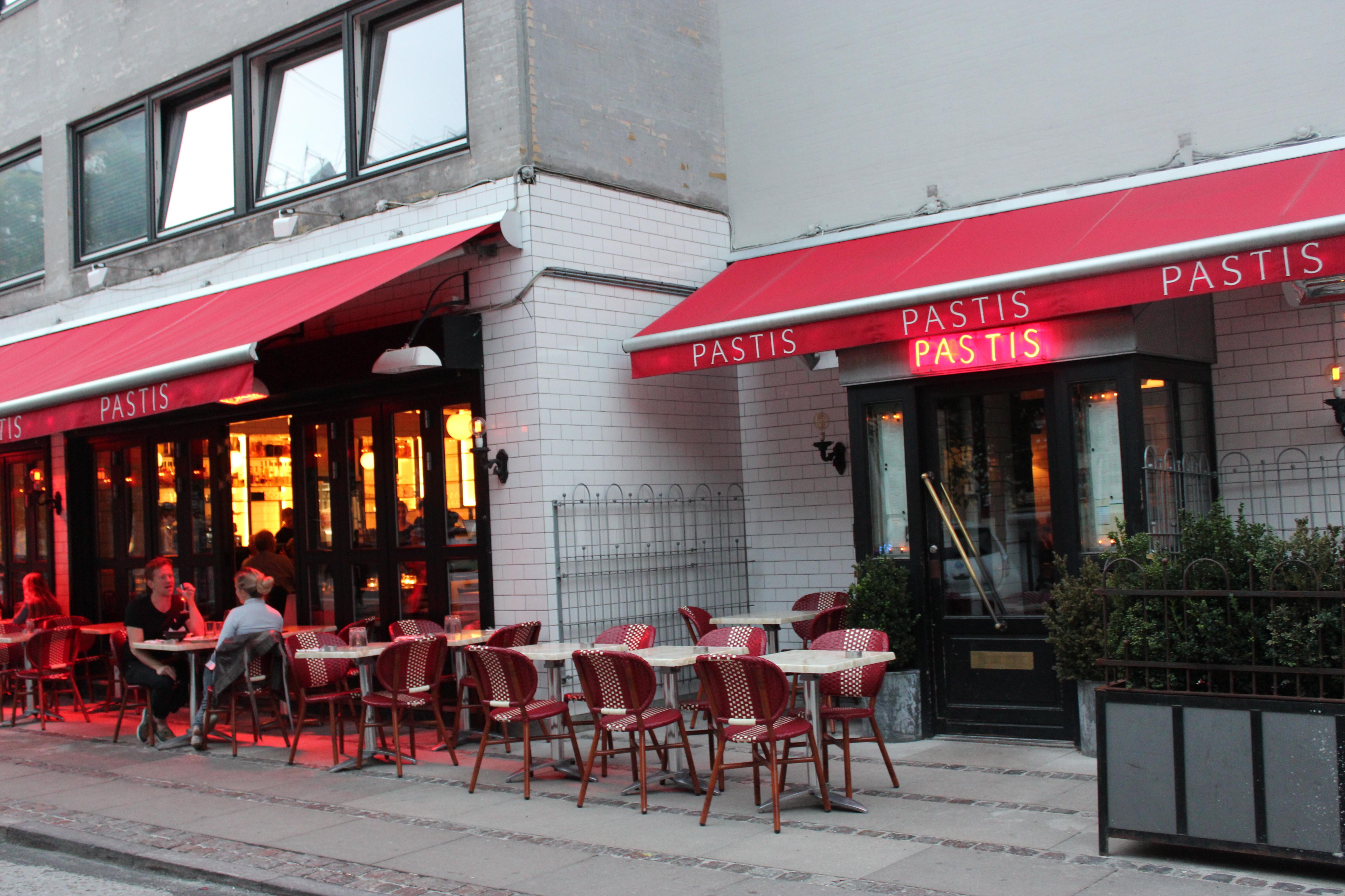 Fransk Cafe Kbh Circleskilllive